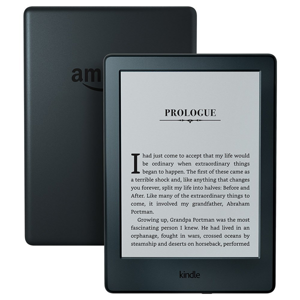 Kindle 6 Wi-Fi